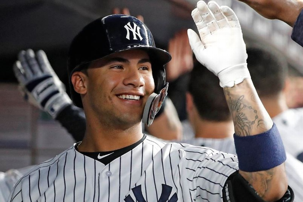 MLB: Yankees supera a los Orioles