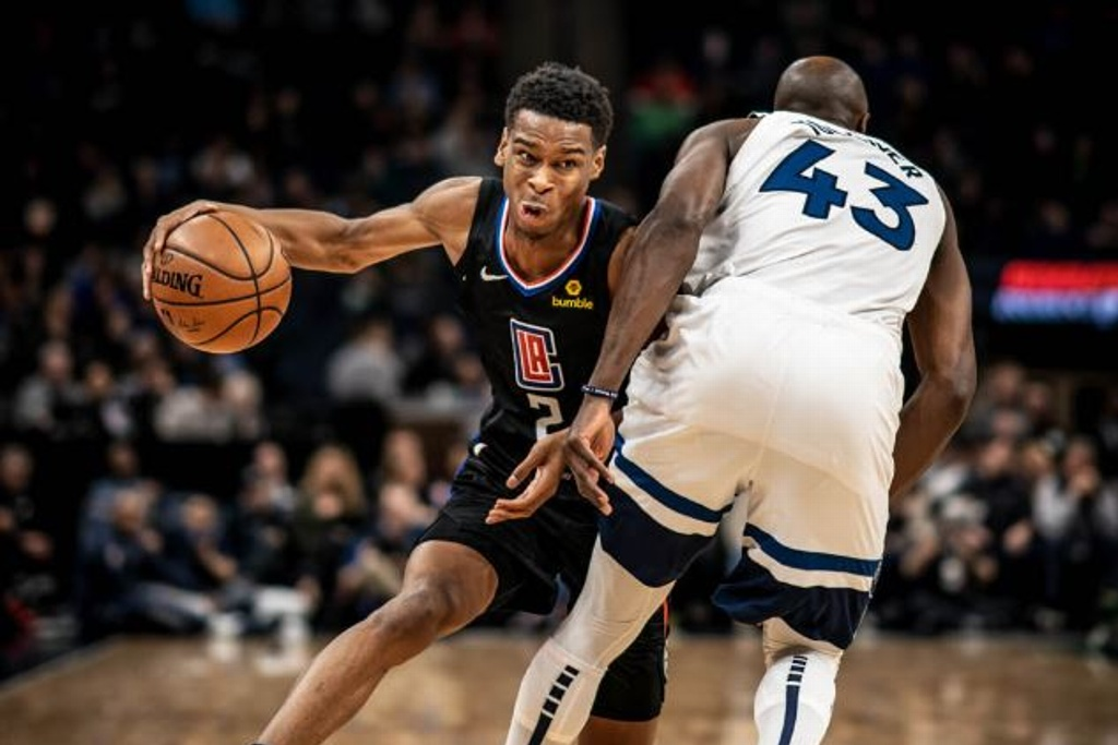 NBA: Clippers con boleto a los Playoffs