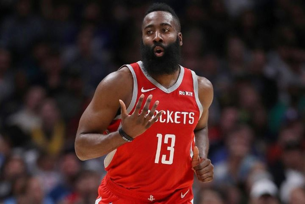 NBA: Rockets aplastan a los Knicks