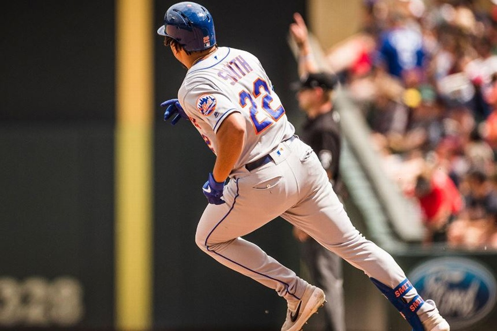 MLB: Mets dominan a los Twins