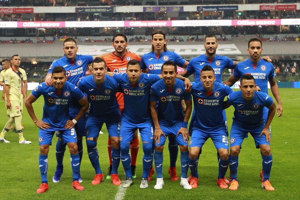 Cruz Azul debuta en Leagues Cup ante Chicago Fire